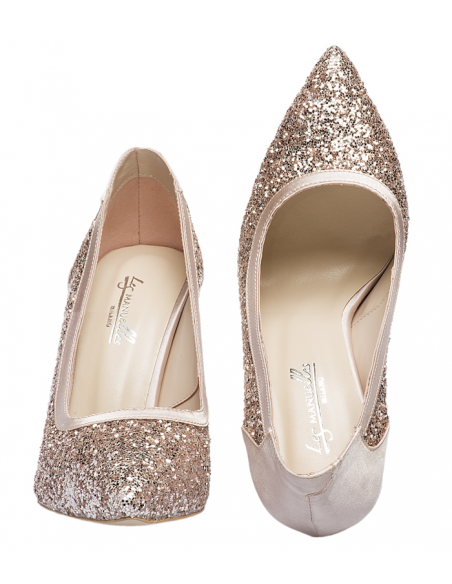 Marilyn-scarpe da sposa