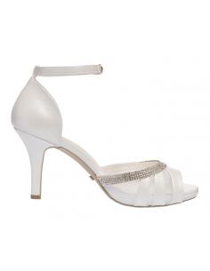 Marlene - scarpe da sposa