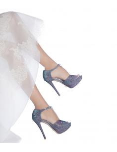 Matisse - scarpe da sposa