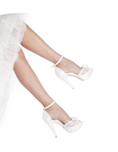 Mia - scarpe da sposa