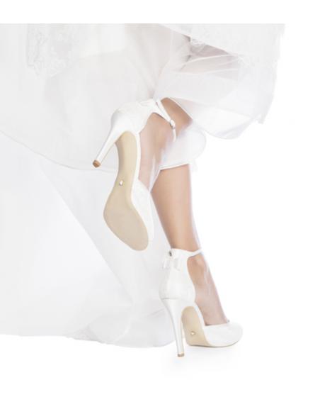 Martina - scarpe da sposa