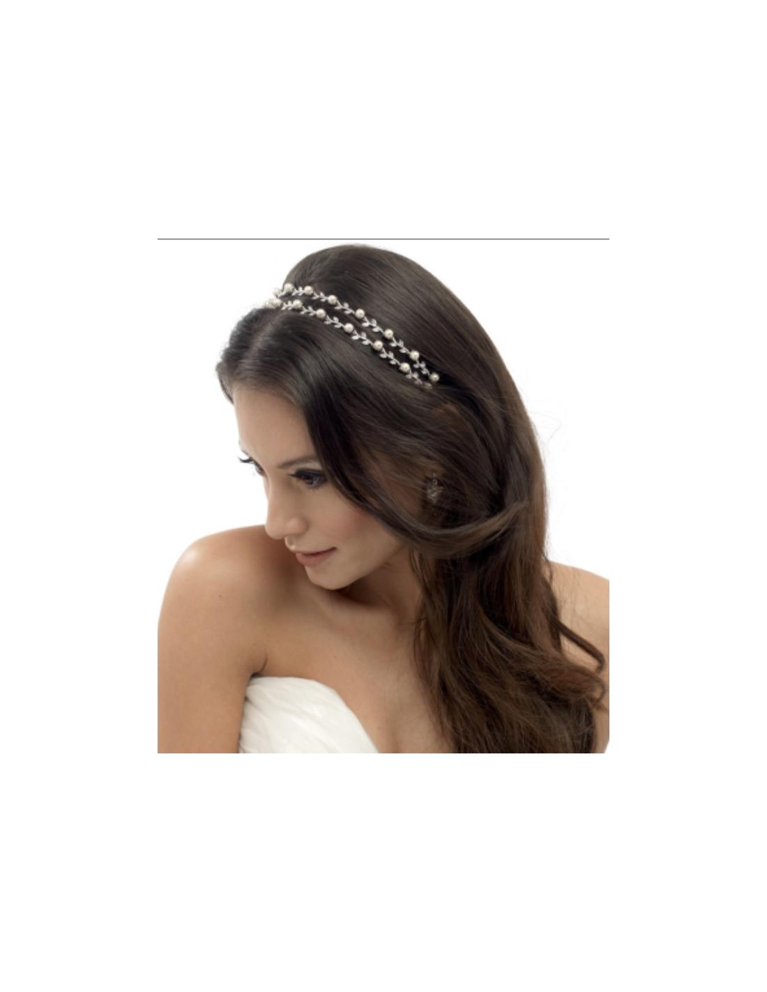 accessori capelli - Les Manuelles - Scarpe da sposa 7c2492e1584b