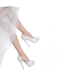 Maddy - scarpe da sposa