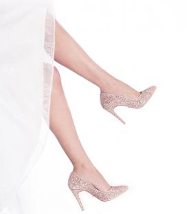 Marylin fg - scarpe da sposa