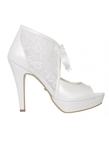 Misty - scarpe da sposa