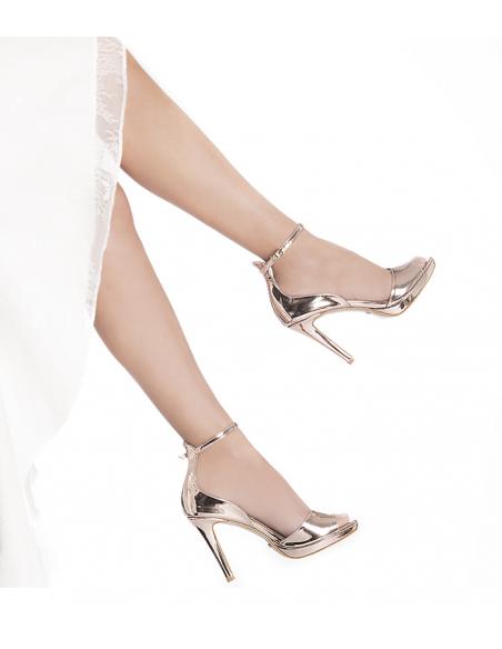 Megan - Scarpe da sposa