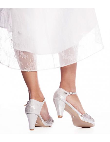 Mariesol - scarpe da sposa