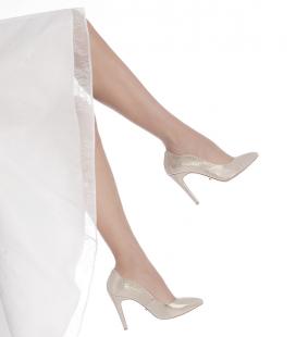 Scatola scarpe da sposa