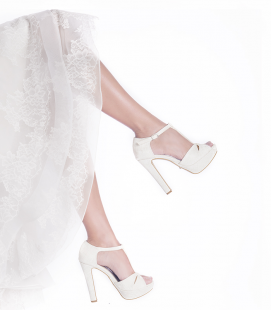 Matisse PL - scarpe da sposa