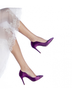 MAELLE - scarpe da sposa