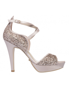 MAGDA - scarpe da sposa