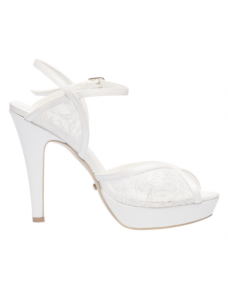MAJA - scarpe da sposa
