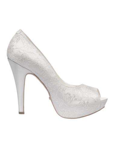 Marcelle -  scarpe da sposa