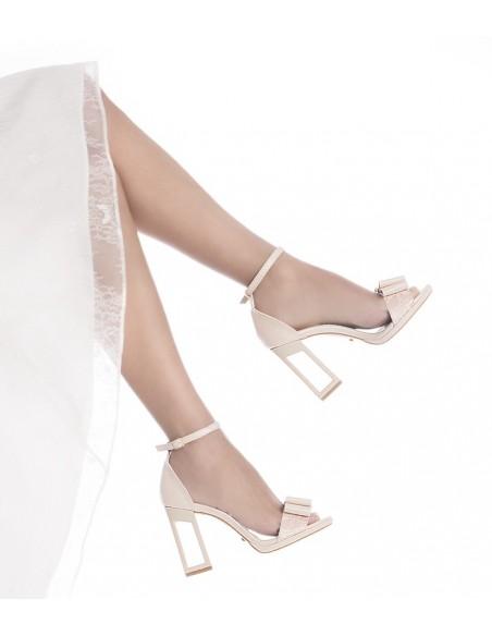 Milla - scarpe da sposa