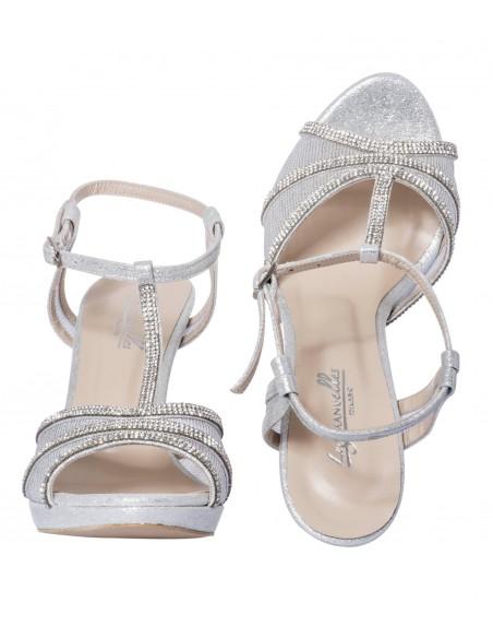 Marine - scarpe da sposa e cerimonia