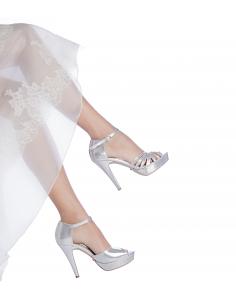 Margot - scarpe da sposa