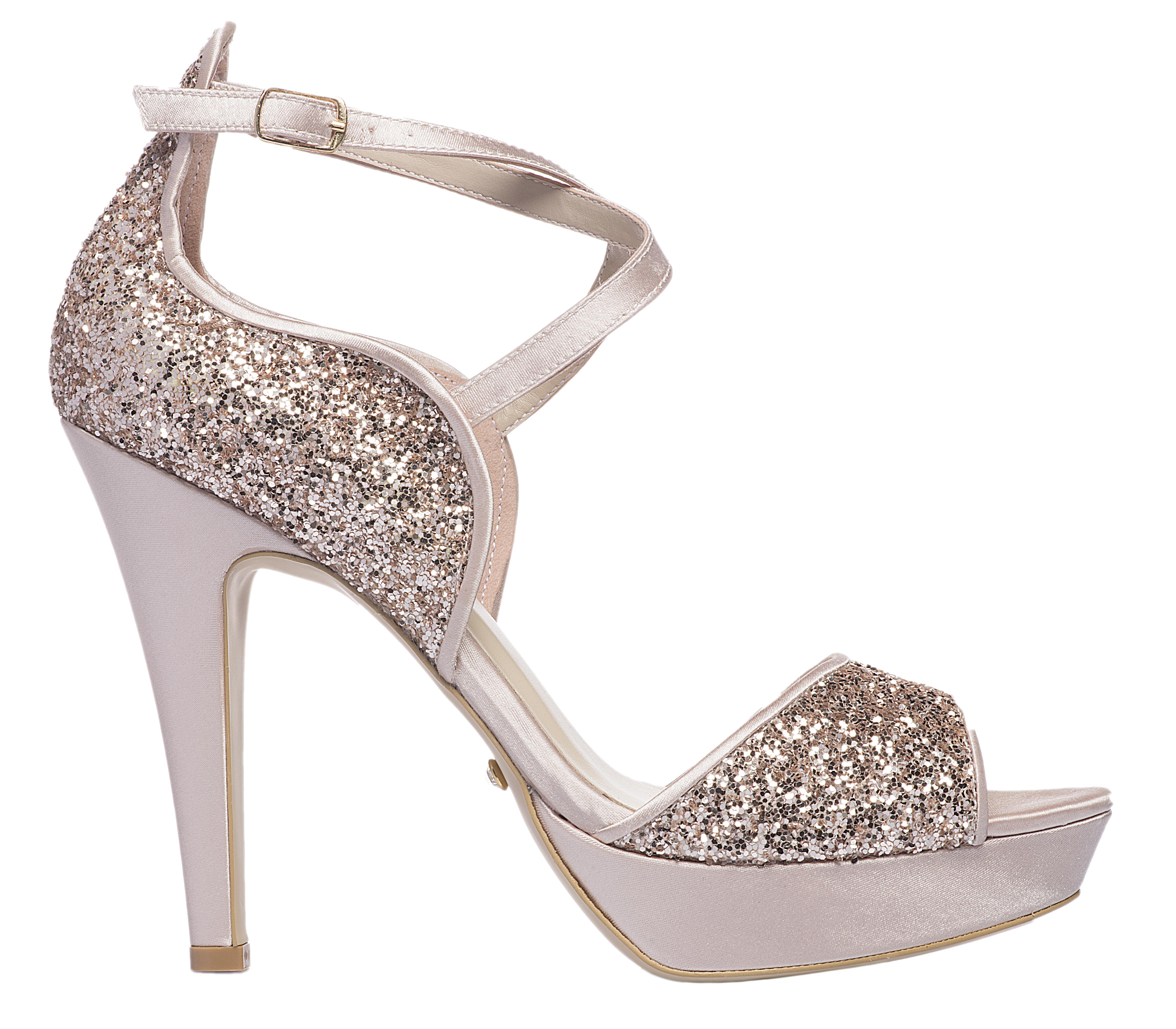 molti stili autentico acquista per il più recente Les Manuelles, le tue Scarpe da Sposa sono Online